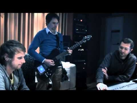MUSE - Making of The Resistance