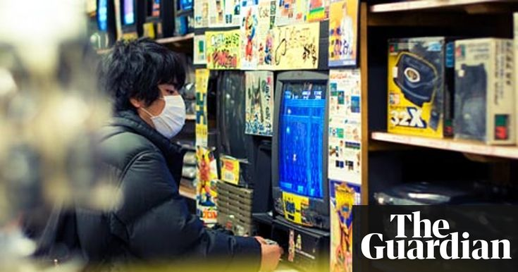 Tokyo is a gamer's paradise, with electronics stores the size of aircraft hangars alongside corner shops specialising in retro games. Brian Ashcraft selects his favourite hang-outs
