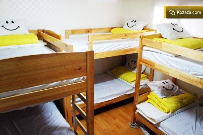 MISOgueshouse 6 female room