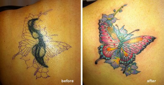Best 10 exceptional cover up tattoos images on pinterest for Cool cover up tattoos