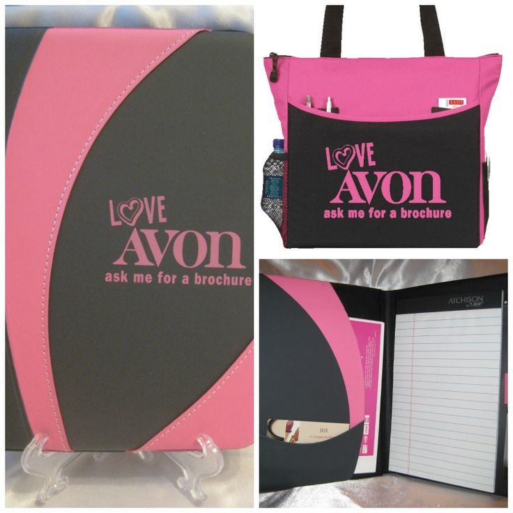 how to become a avon sales rep