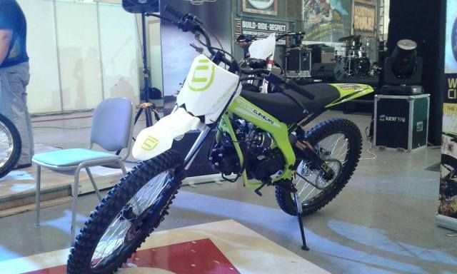 cleveland hooligun dan fxx motor trail dirt bikers indonesia (1)