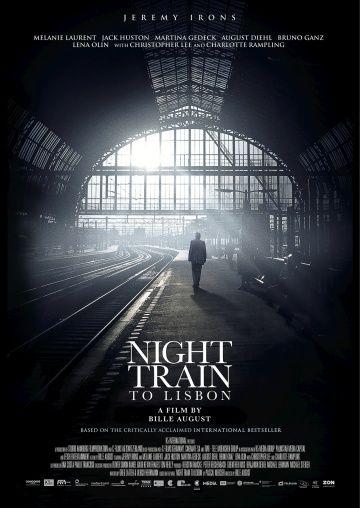 Ночной поезд до Лиссабона (Night Train to Lisbon)