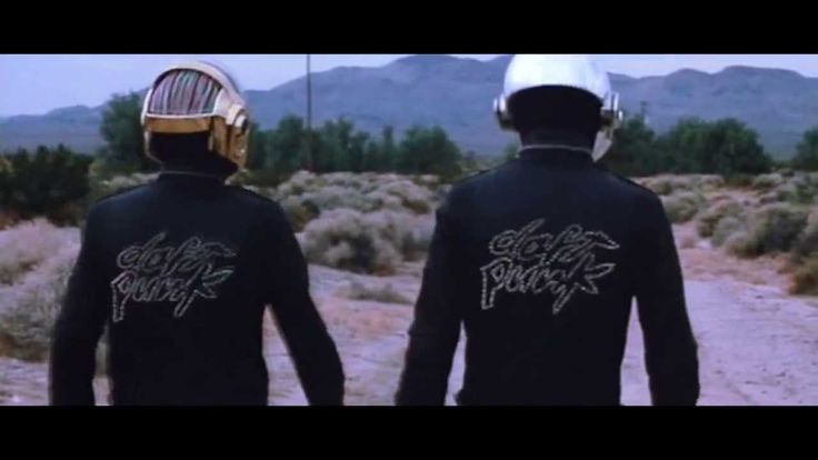 Daft Punk - Human After All [Music Video]