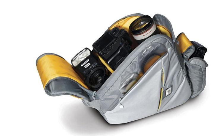 Kata camera bag $105  KT UL-LT-318