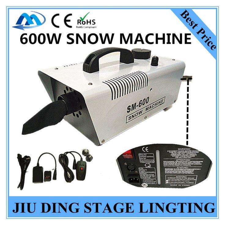 snowy 1000 machine