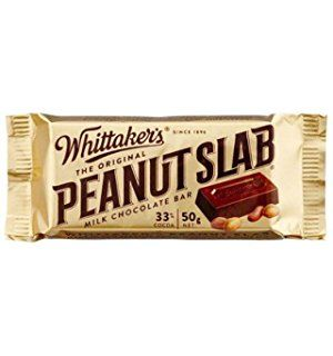 Image result for whittakers chocolate new zealand peanut butter blocks
