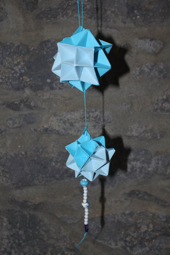 Origami by PaperPaste on Etsy