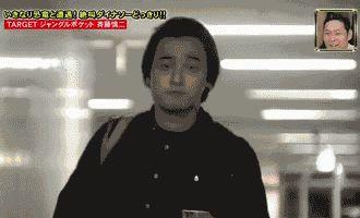 En Japón saben bien como gastar bromas. - http://frikilogia.com/en-japon-saben-bien-como-gastar-bromas/ ¡¡¡¡¡¡¡¡¡¡¡¡¡Un velociraptor en mitad de un pasillo!!!!!!