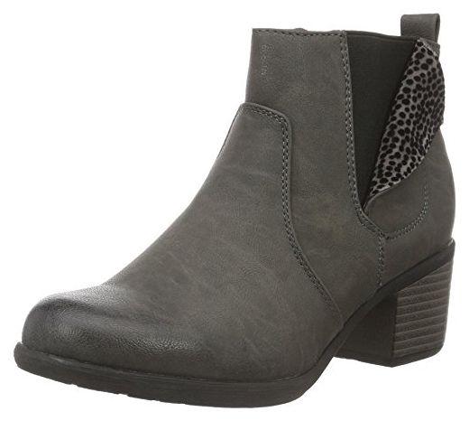 Xti - Damen - Hapapy - Stiefeletten & Boots - beige tkJtoQ
