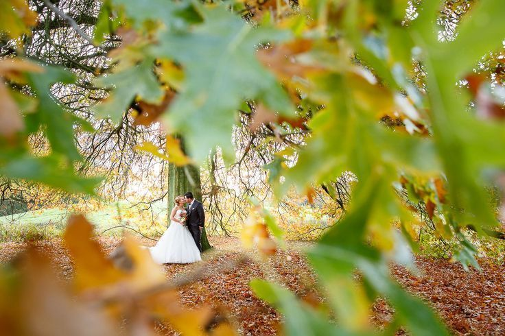 Bruidsfotografie-Arnhem-Landgoed-Avegoor-Herfst bruiloft, trouwen in het najaar….