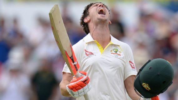ABOC-Cricinfo: Steven Smith, Mitchell Marsh heap pain upon Englan...