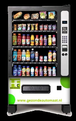 drank automaat
