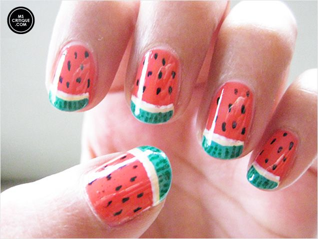 219 Best Nails Images On Pinterest Nail Art Tutorials Nail