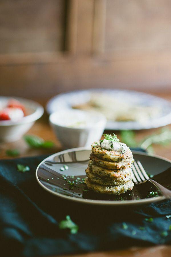Zucchini Fritters: Zucchini Recipe, Almonds Meals, Greek Recipe, Fun Recipe, Greek Dishes, Baking Zucchini Fritters, Gluten Free, Greek Food, Fritters Kolokithokeft