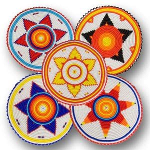 Native American Rosette Pattern submited images | Pic2fly Image search