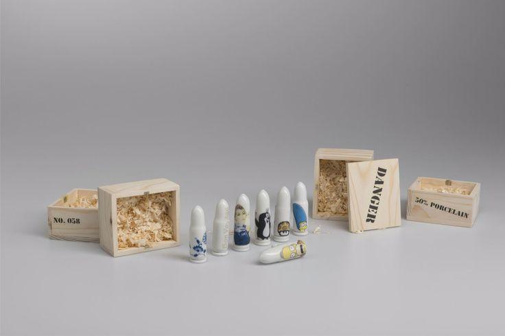 Markéta Kalivodová | keramika, sklo - výroba