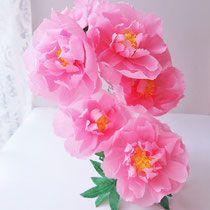 Gallery: Lifelike Handmade Crepe Paper Flowers / Amelis Krepppapier Blumen Kreationen - Ameli's Lovely Creations – Feine Blumen aus Papier – Handmade with Love                                                                                                                                                                                 Mehr