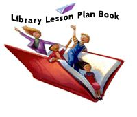 Loads of library lessons, by grade level.