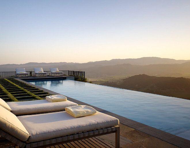 Best 25+ Infinity pool backyard ideas on Pinterest | Infinity ...
