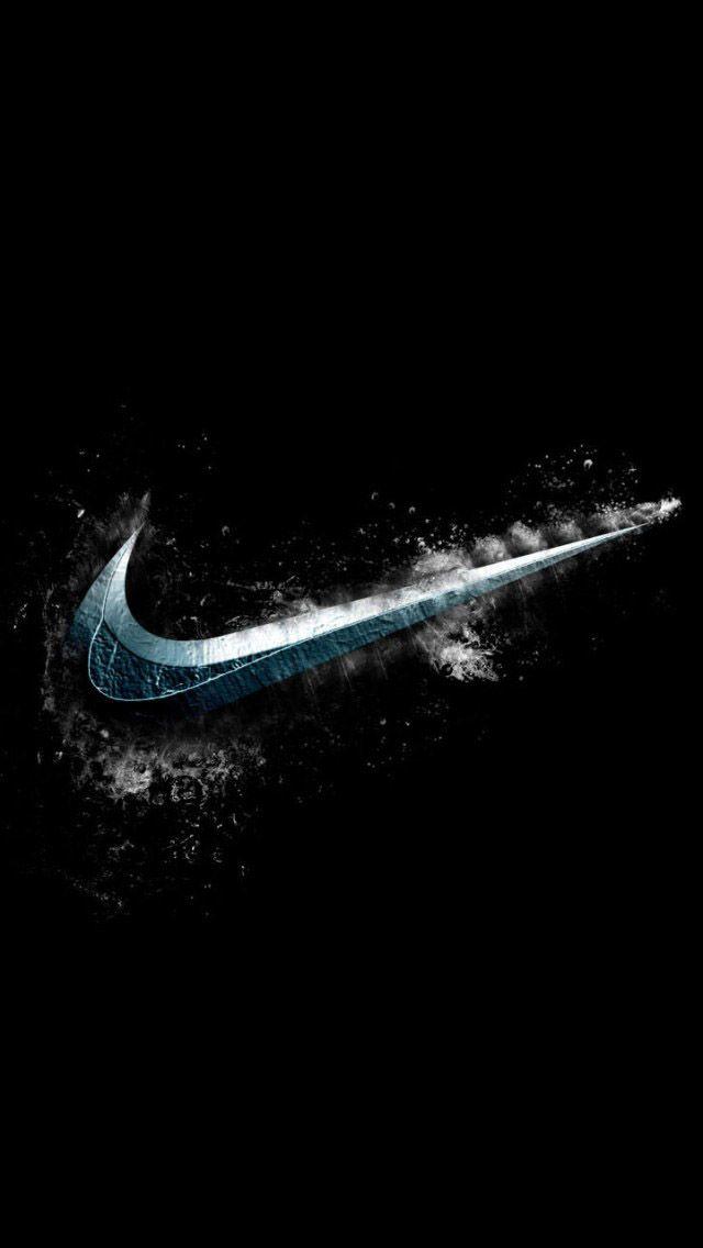 Nike Iphone HD Wallpaper - http://wallpaperzoo.com/nike-iphone-hd-wallpaper-42287.html  #NikeIphoneHD