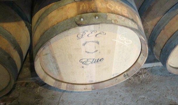 PEC Elite Barrels