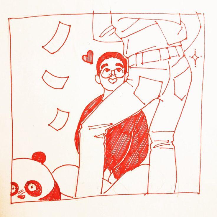 Pin de _A.R.M.Y_ en cute kpop fanart chiba ♡.♡ Dibujos