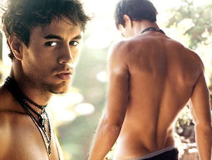 Photo of hot! for fans of Enrique Iglesias. enrique shirtless so hott!!!!!!!!!!!!!!!!!