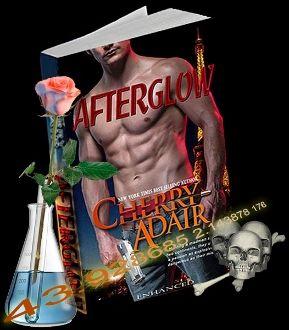 Afterglow Enhanced - Kindle Version