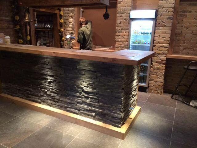 Stone Panels grey