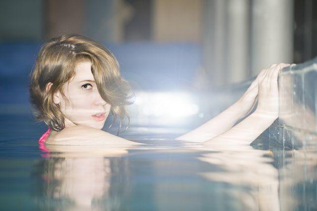 modell: Tímea Varga