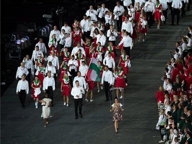 A magyaroké az egyik legszebb ruha