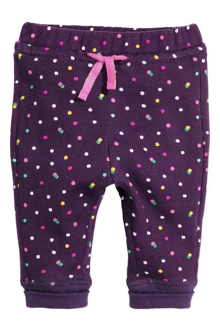 Pantalón de chándal | H&M