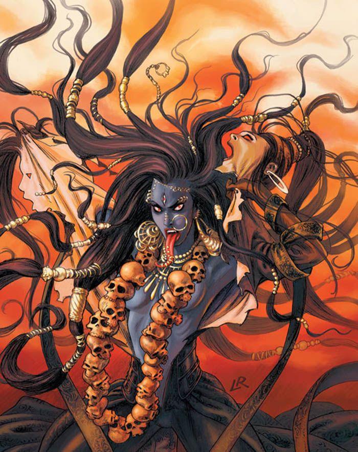 Indian God Devi Sex XxX now