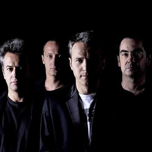 'Hombres G'.
