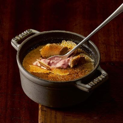 Heston Blumenthal's brûléed chicken liver parfait recipe: Food | Red Online