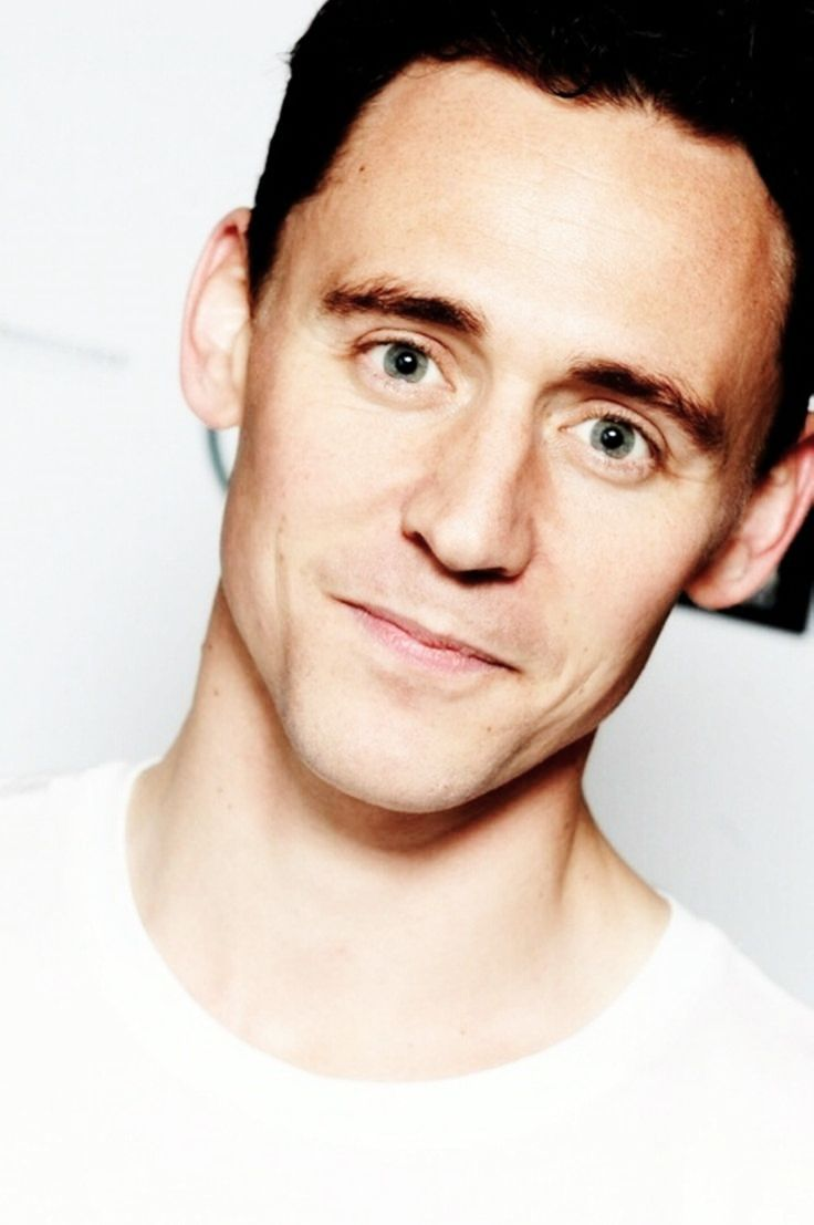 """""""Yes, I would love to watch another episode of Made in Chelsea with you....because I love you."""" Tom Hiddleston"""