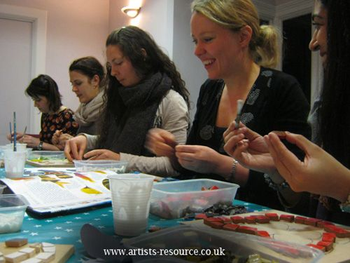 14 best adults art classes london images on pinterest for Crafts classes for adults
