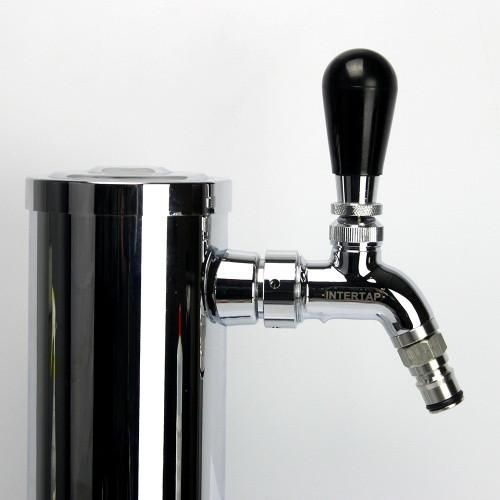 Great new product, Intertap Ball Loc...!!! Check it out here http://shop.beyondthegrape.com/products/intertap-ball-lock-spout?utm_campaign=social_autopilot&utm_source=pin&utm_medium=pin #homebrewing