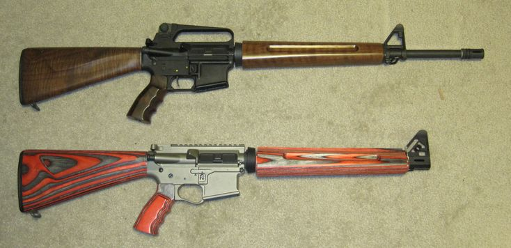 1000 Images About Slick Rifles On Pinterest Furniture