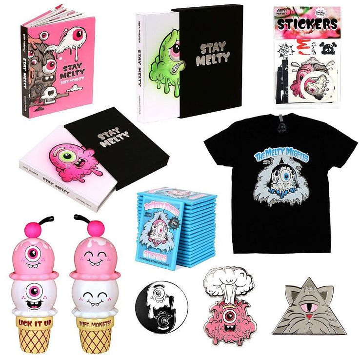 So many goodies on buffmonster com staymelty icecream tradingcards signedbooks