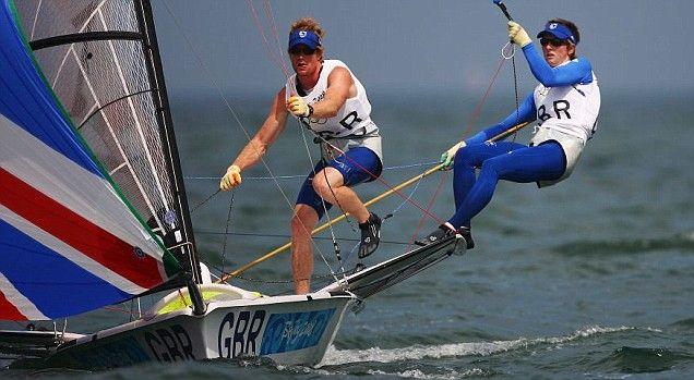 Great Britain 2012 Olympic and Paralympic sailing teamsfinalised