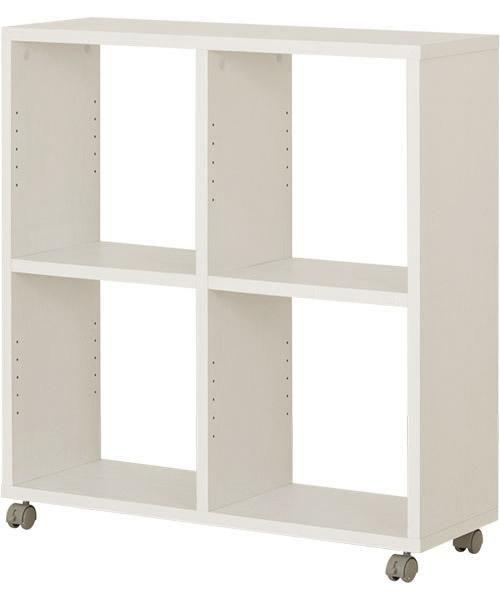 パーティションラック(セパロ 2D2R) | ニトリ公式通販 家具 ...
