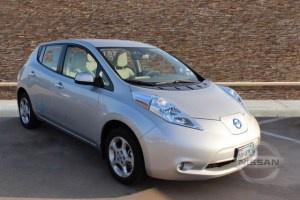 $25999 2011 Nissan Leaf for sale