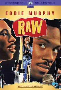 "Eddie Murphy Raw (1987) / ""Eddie....I want to talk to you....I'm an American woman now Eddie, I want what's coming to me! .....HALF!"""