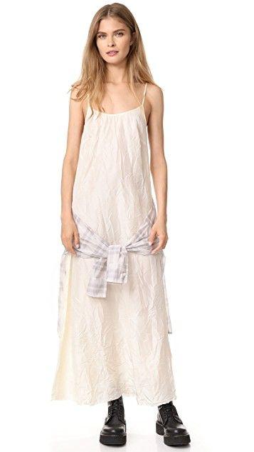 R13 Summer Grunge Dress   SHOPBOP