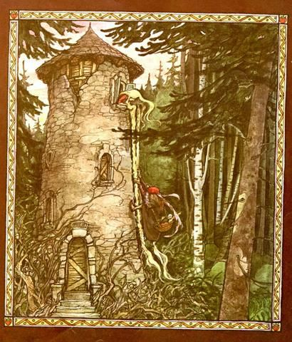 18 Dark and Disturbing Origins Of Our Favorite Fairytales – The Occult University Library