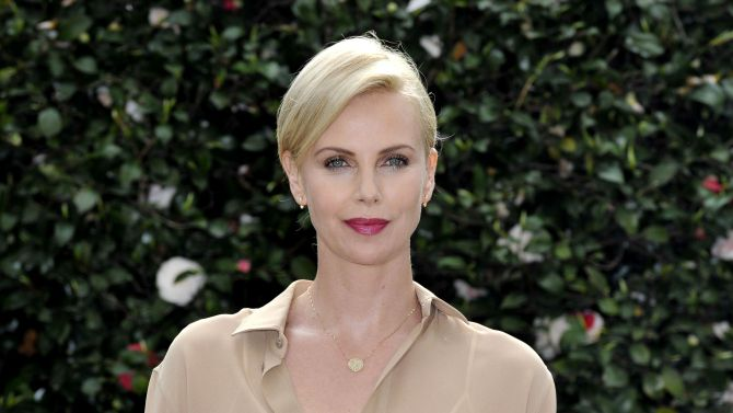 Charlize Theron Joins 'Fast 8' Cast