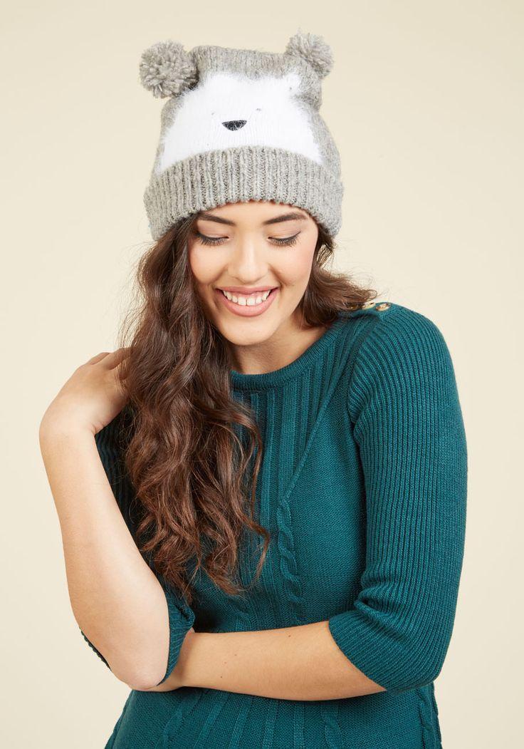 Unique Gifts - Polar Optimists Hat