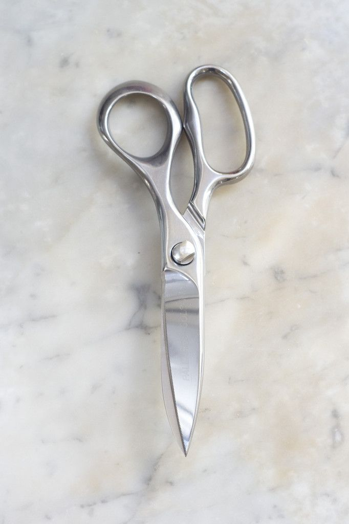 Pallarès Solsona 9-inch Professional Kitchen Shears